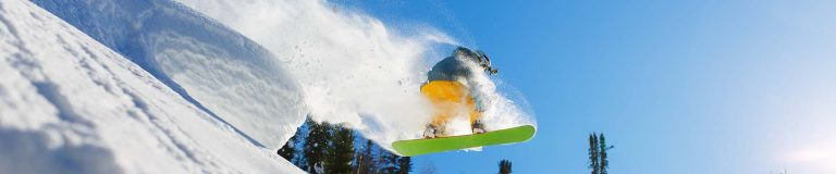Wyciąg narciarski Świeradów-Zdrój