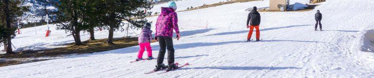 Szkoła narciarska Świeradów-Zdrój